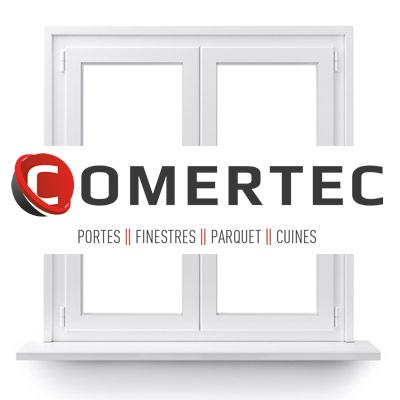 COMERTEC Distribuidor exclusivo para Catalunya y Andorra