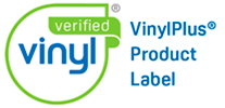 The VinylPlus Product Label